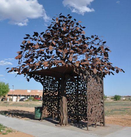 Santa-Fe-bus-shelter