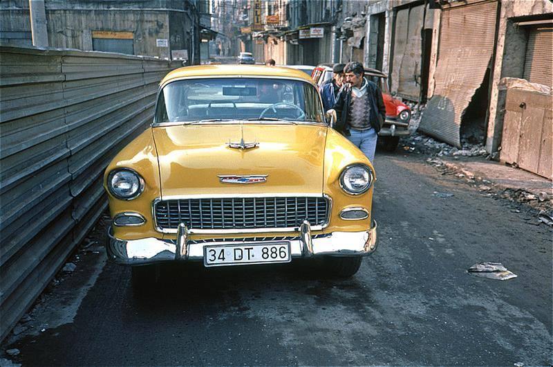 Taxi-7