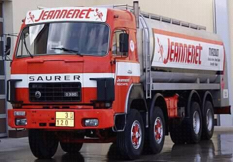 Saurer-D-230