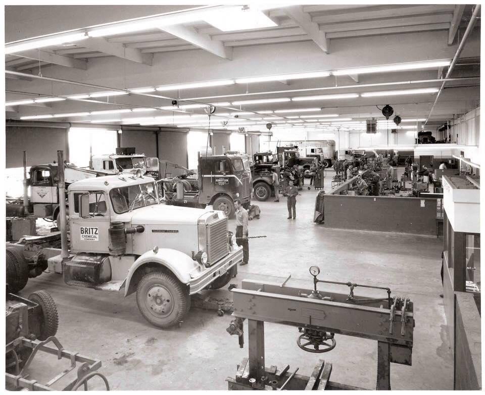 Fresno-Truck-Center