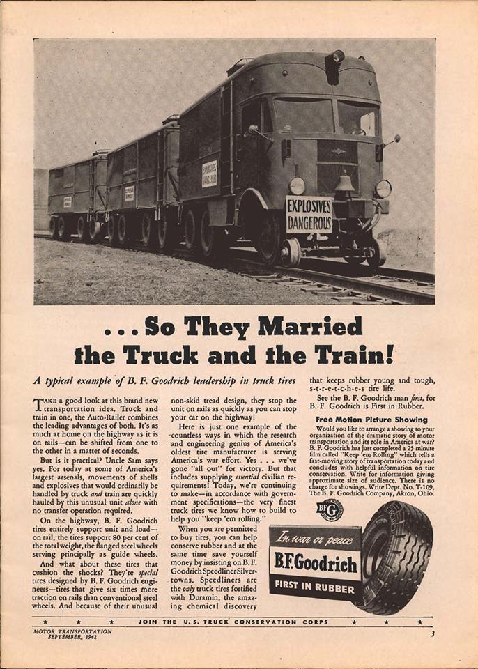 Train-Truck