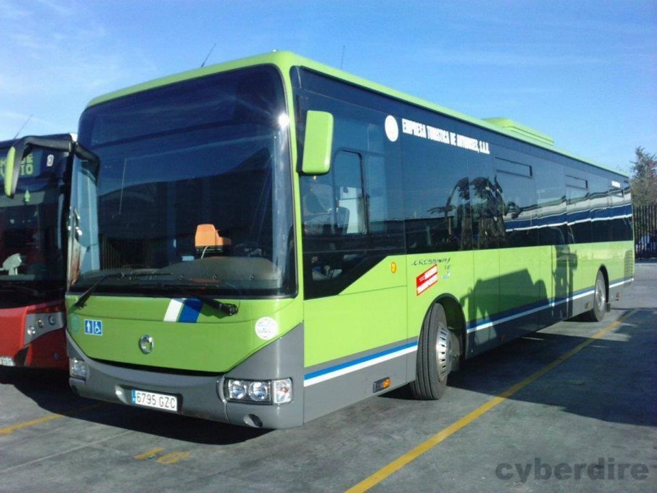 Irisbus-8