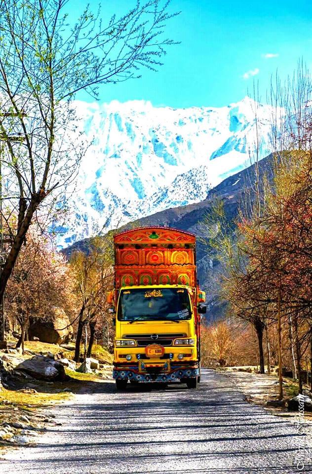 Skardu-road-near-tugash