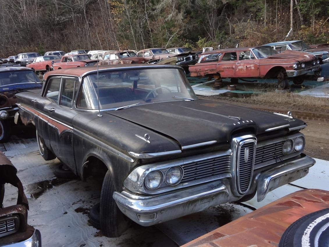 1959-Ranger