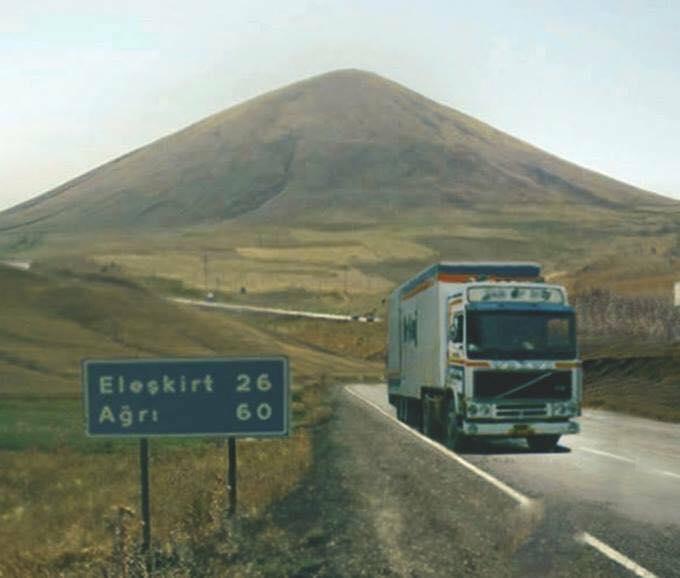 East-Turkey