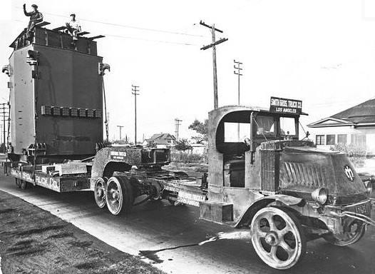 Mack-1926