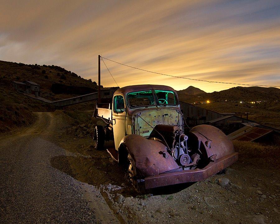 Troy-Paiva--Silver-City-Nevada