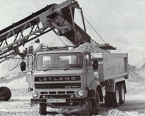 Leyland-Mastiff