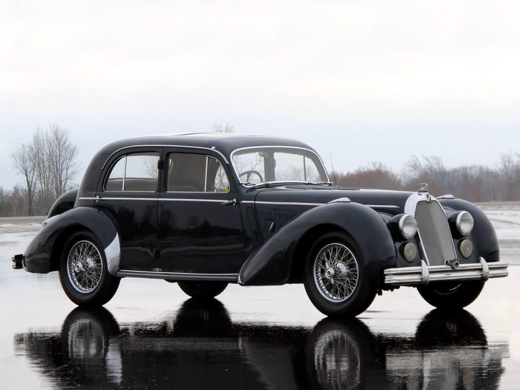 Talbot-Lago-T26-Record-Berline--1947-1