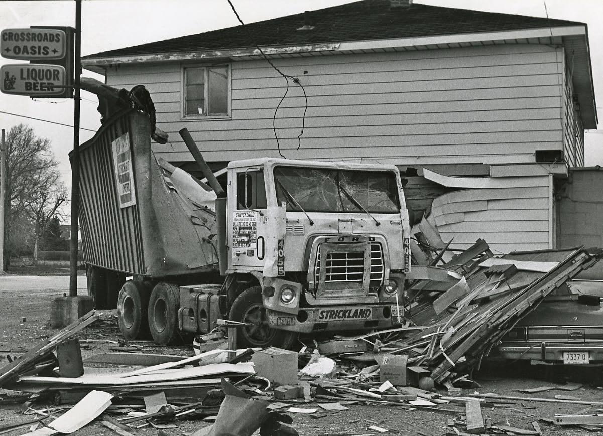 Ray-Snyder-Strickland-truck