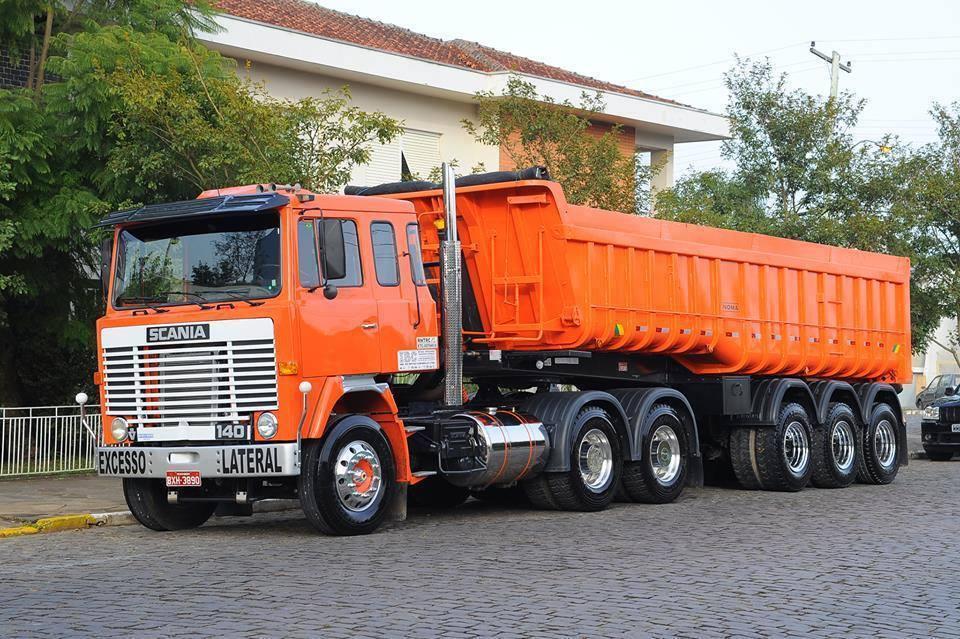 Scania-V8-140-6X4