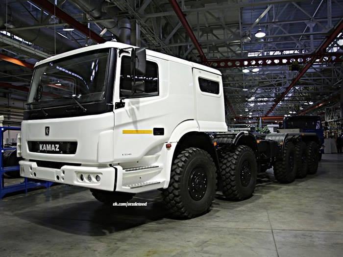 Kamaz-10X6