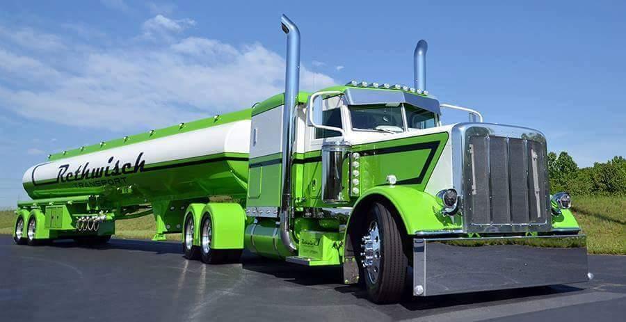 Sexy-Truck