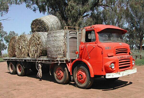 Leyland---8X4