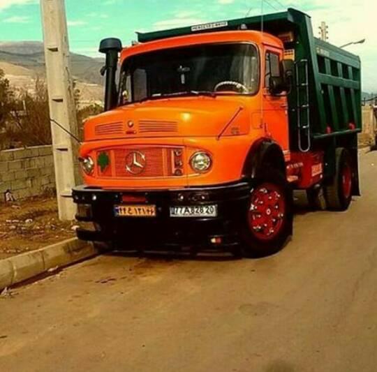 Mercedes_Iran