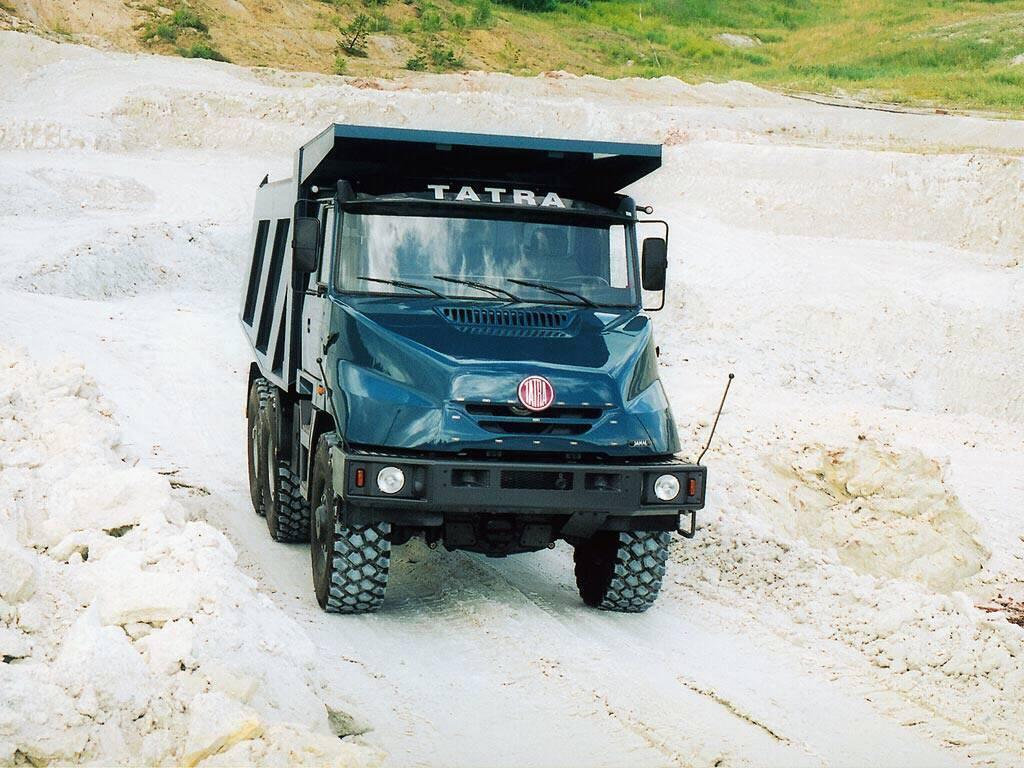 Tatra-dumper-1