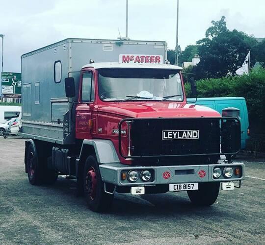 Leyland-Camper