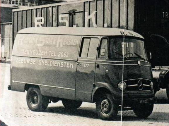 MB-Bestel-bus
