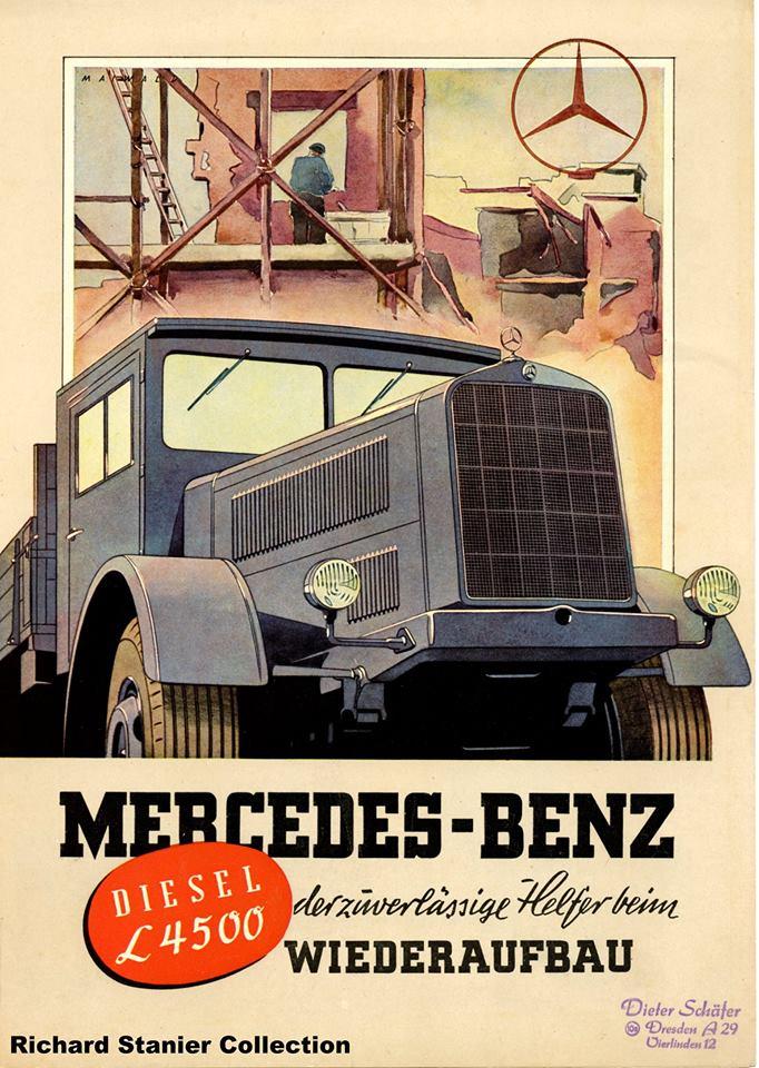 Mercedes-Benz-L-4500