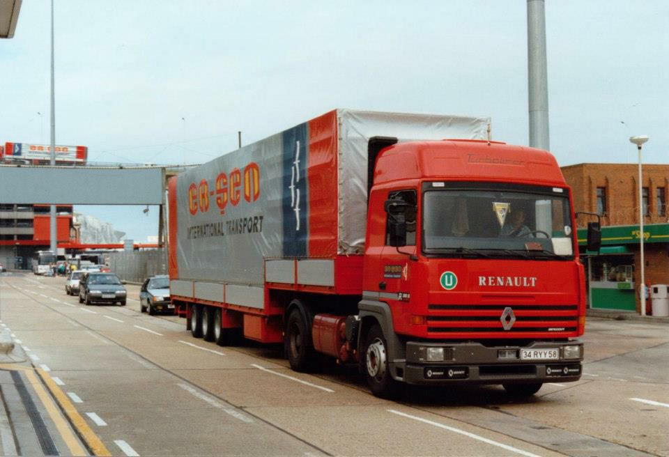 Renault-in-Dover