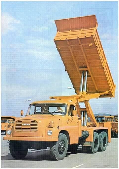Tatra-Dumper