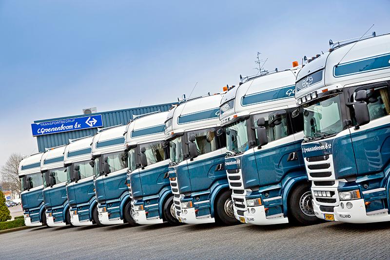Scania-6X