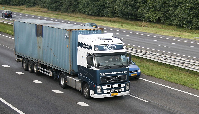 Volvo--BR-GS-66-