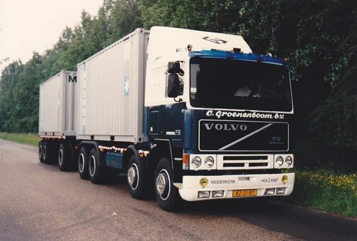 Volvo-8X4
