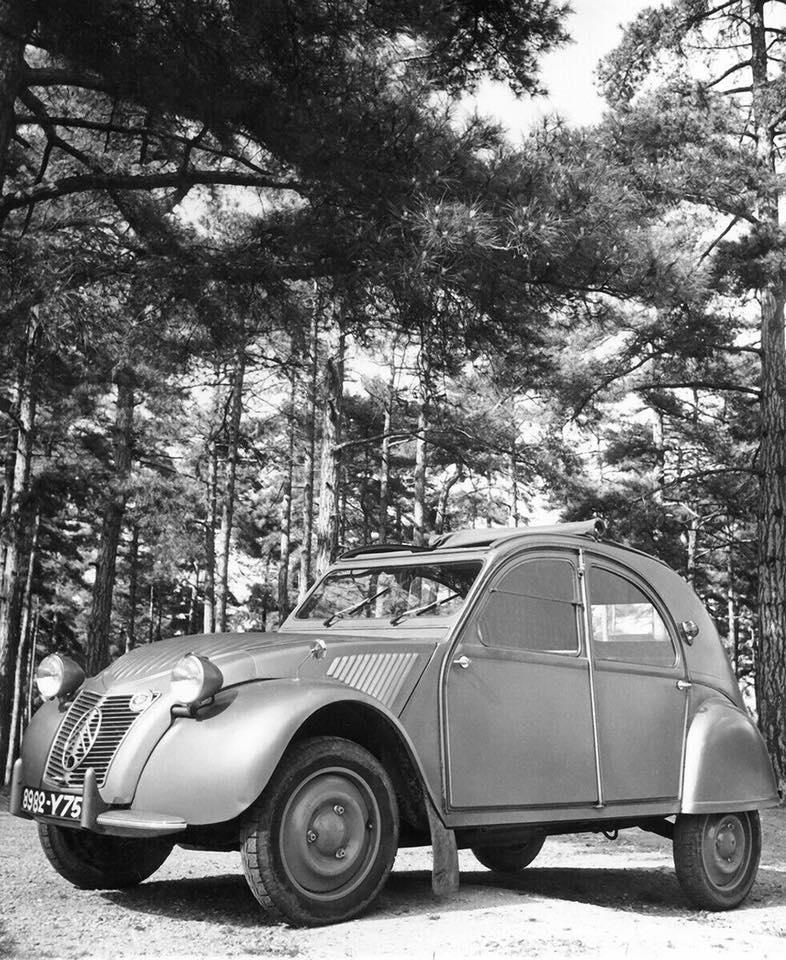 Citroen-2-CV-1951