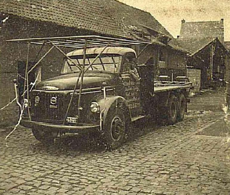 Volvo-N-6X4