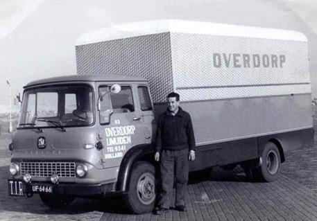 Bedford--Harry-de-Roo-archief