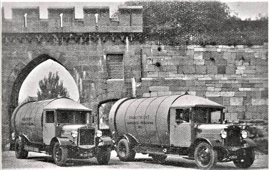 Gemeente-reinigingsdienst-Maastricht-1933