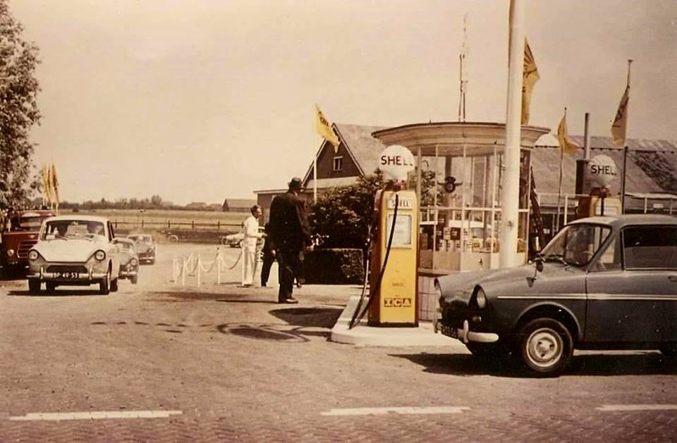 Shell-1960-Huizen