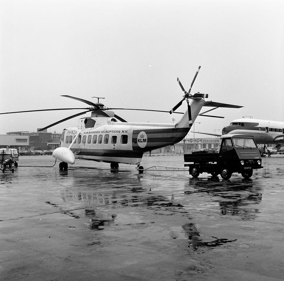 DAF-Pony--bij-KLM-Helikopters