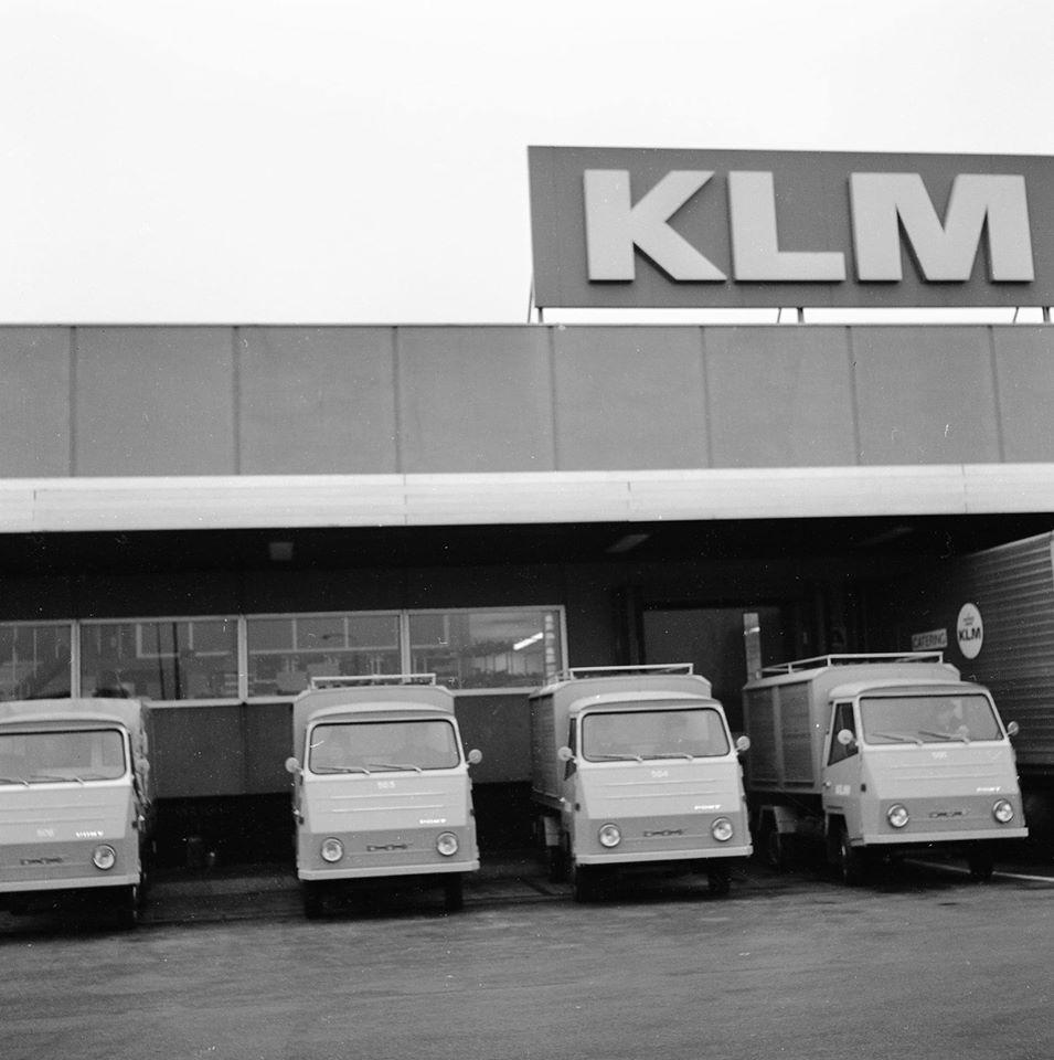 DAF-Pony-in-dienst-bij-de-KLM-1