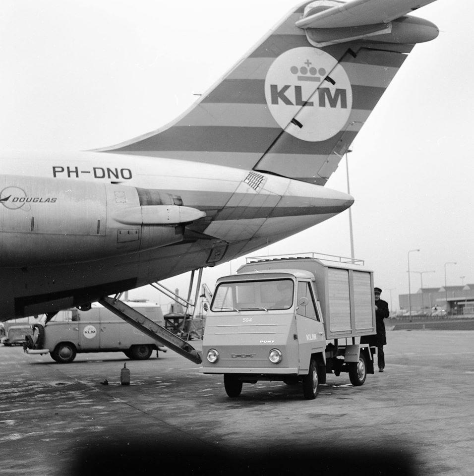 DAF-Pony-in-dienst-bij-de-KLM-4