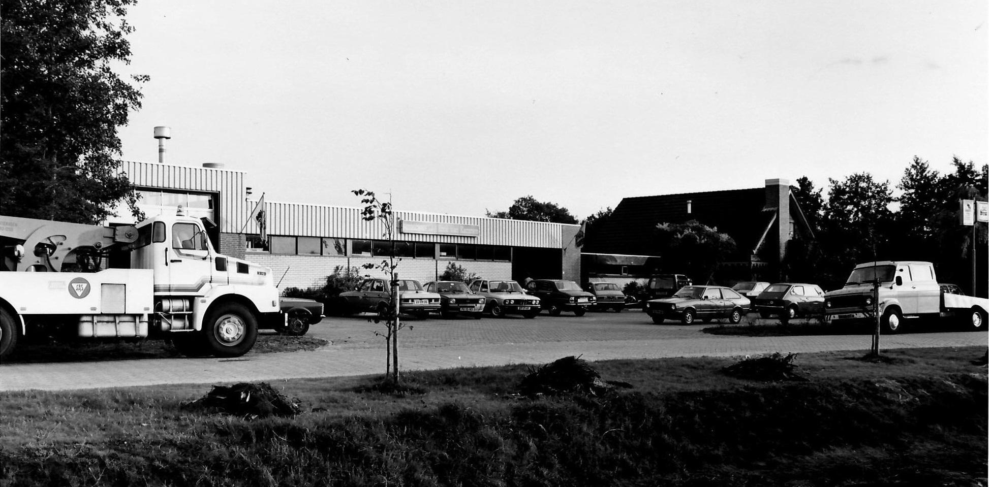 Renault-Anna-Kamme-Schade-bedrijf-Surhuisterveen