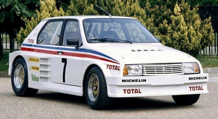 Citroen-Visa-lotus--1982--Rally-1