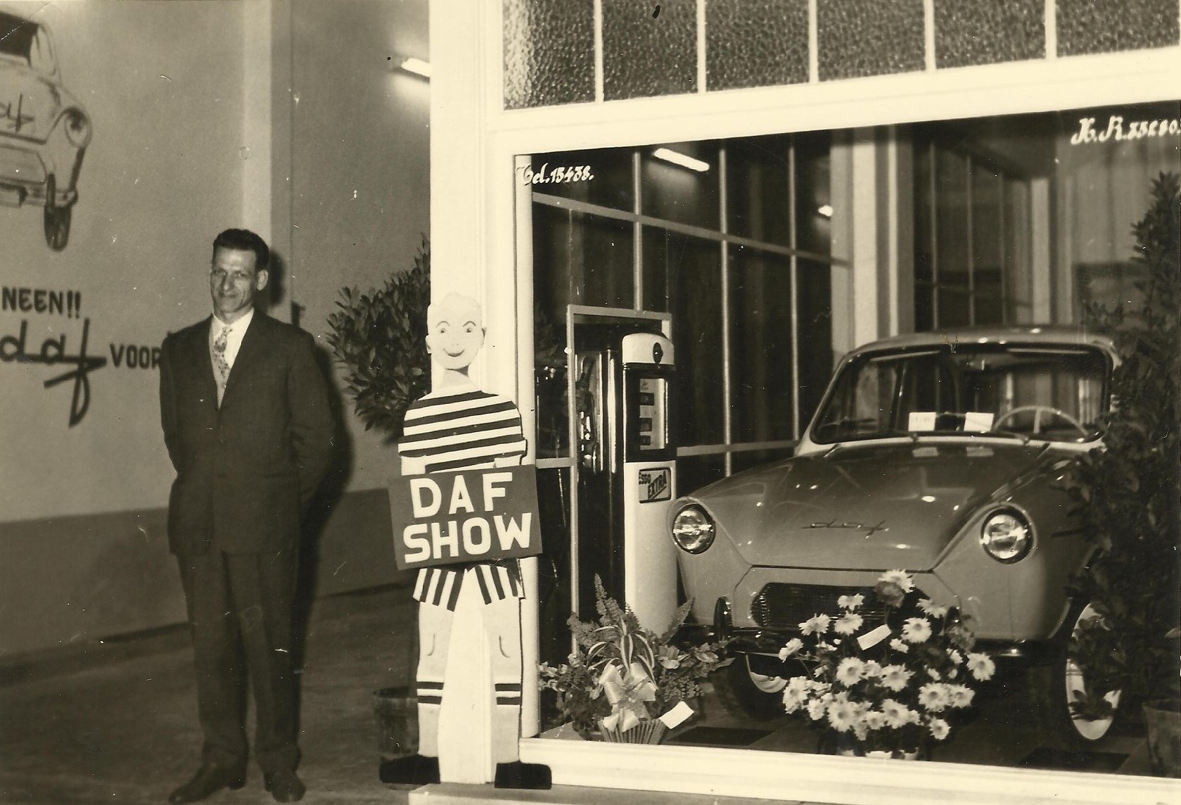 Daf-Dealer-garage-Albert-in-Bonheiden