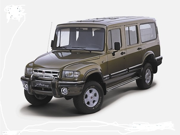 GAZ-4X4