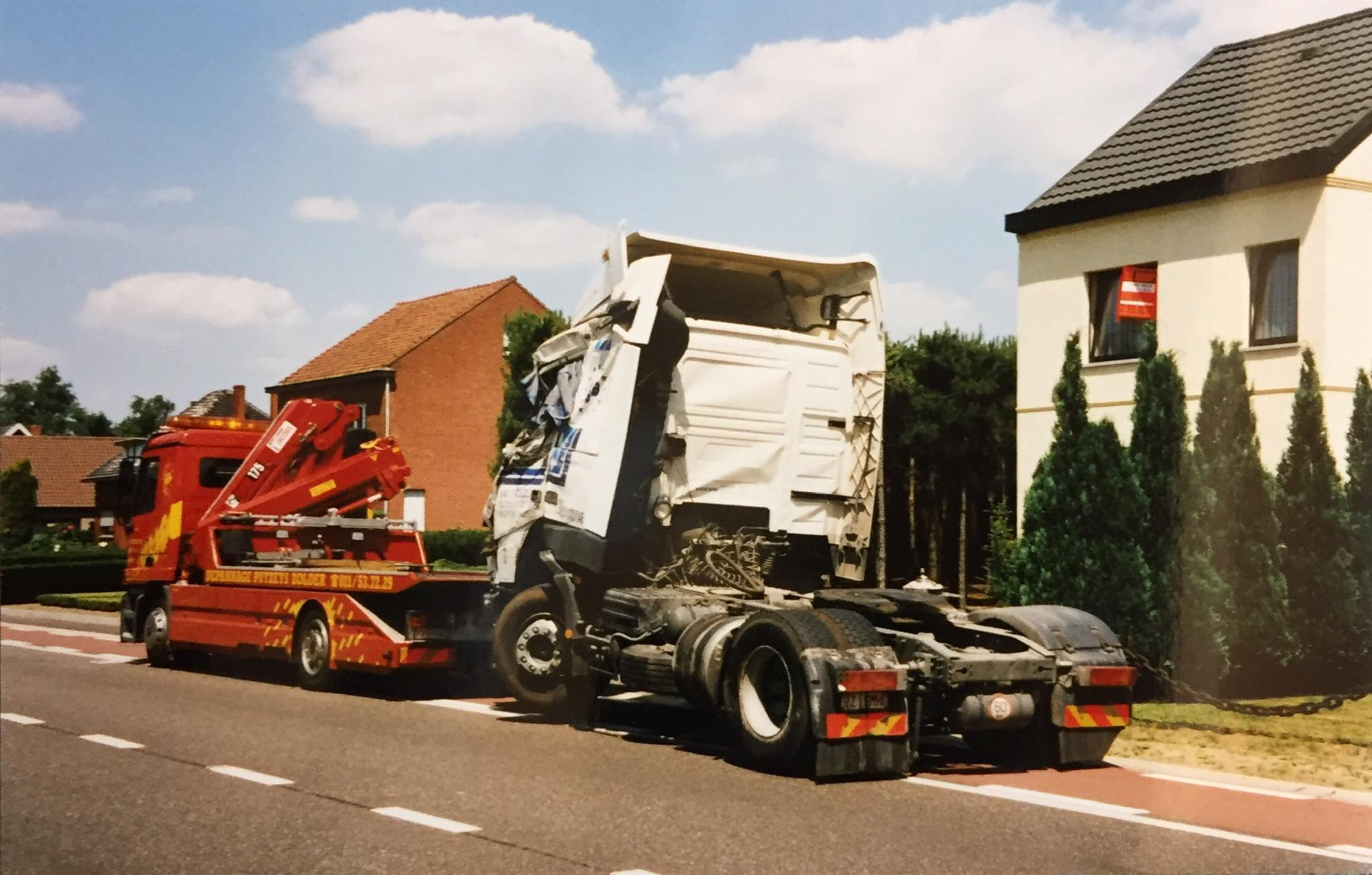 MB-met-de-Volvo