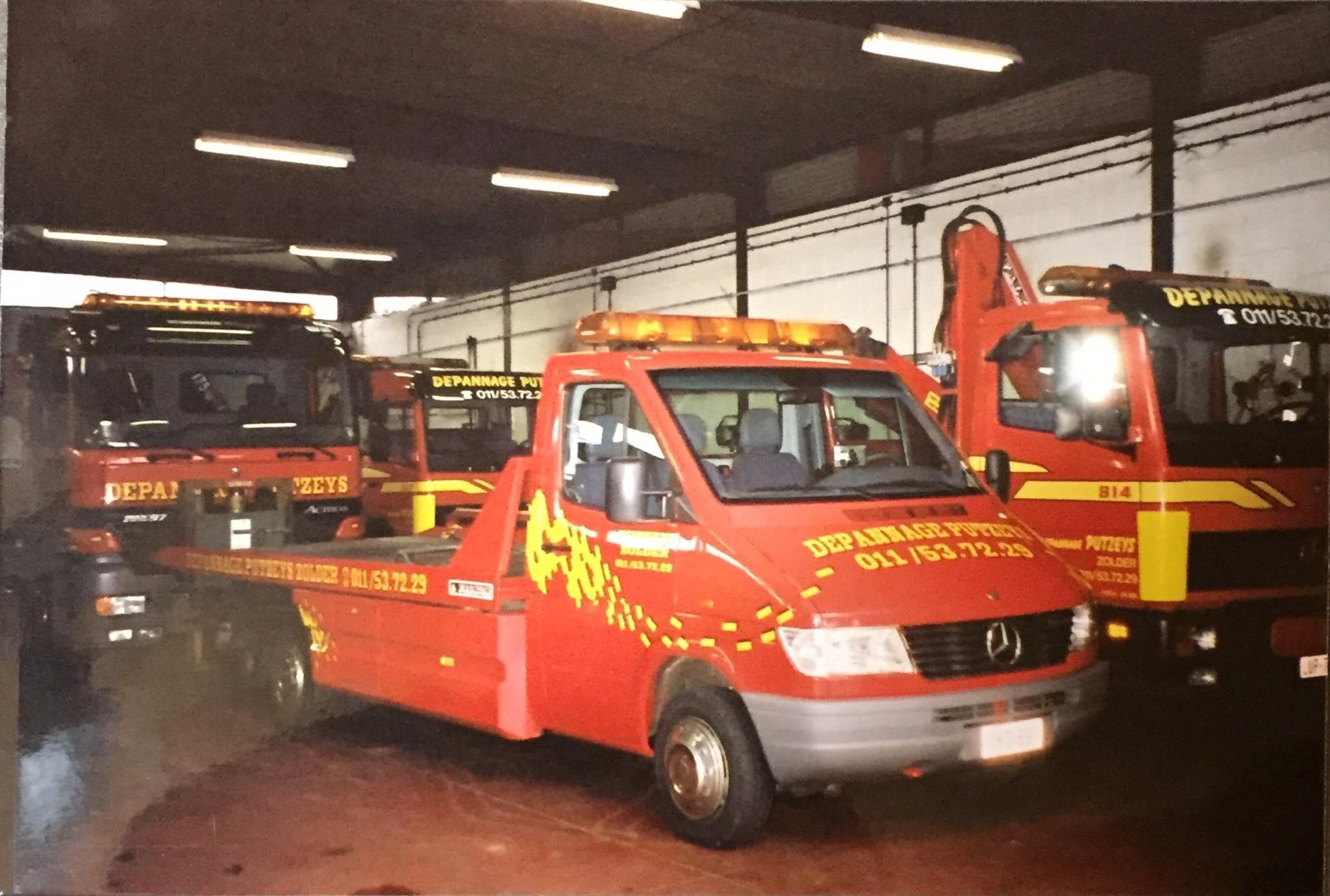 Mercedes-Sprinter-oprijwagen-