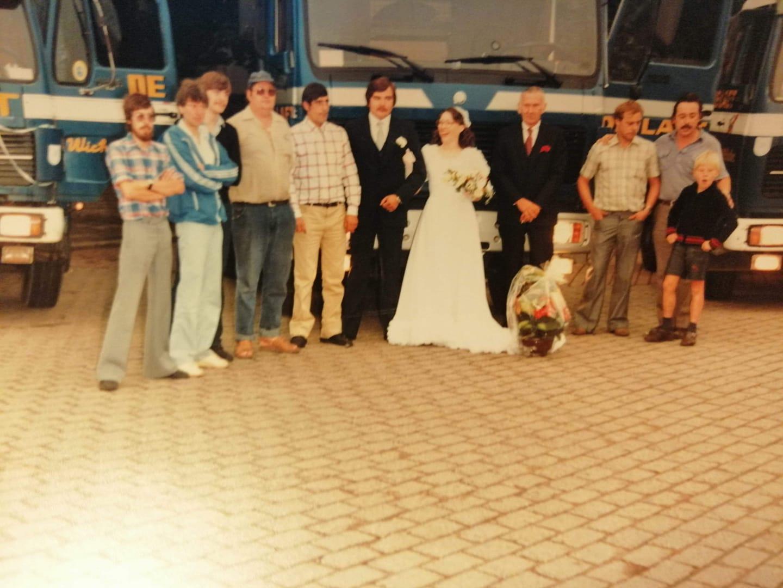 3--De-collega-s-van-De-Laet--1982