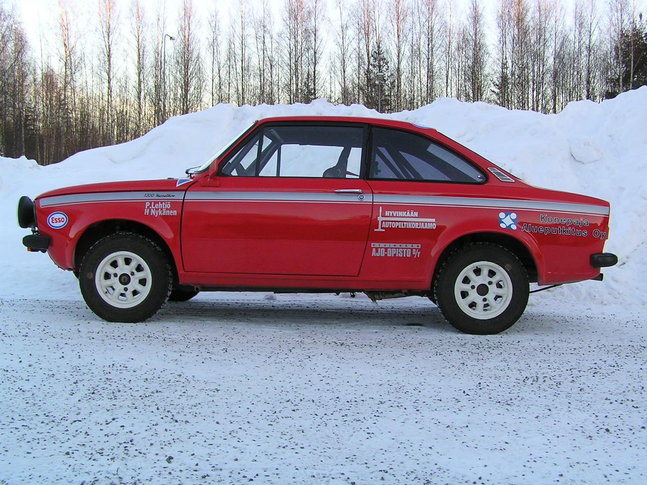 DAF-Rally-Pekka-Lehtio-Finland-
