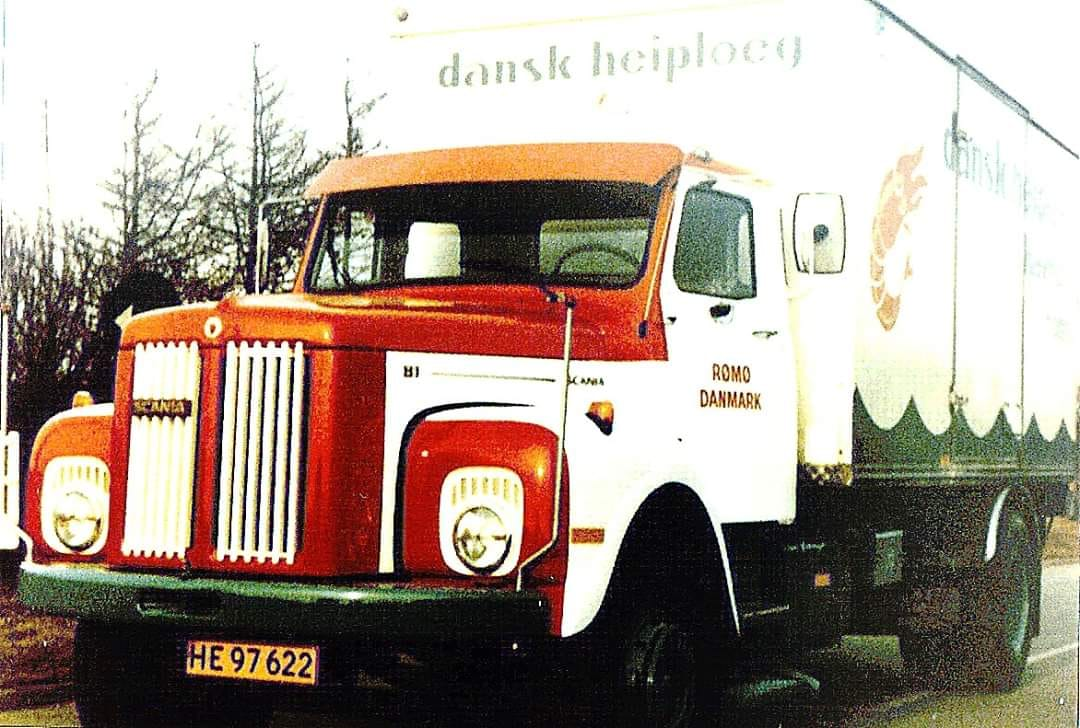 Dansk-Heiploeg