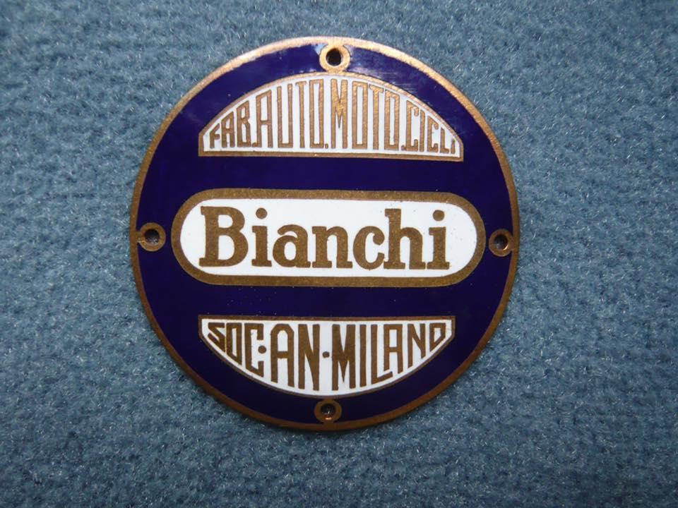 Bianchi--1