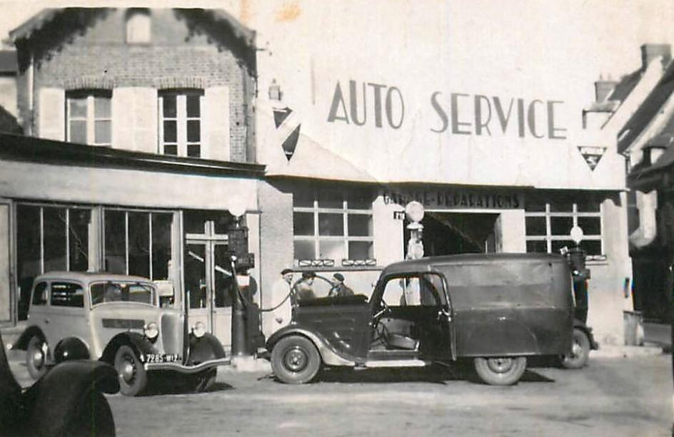 Citroen-Agence--Vernon-Euro-