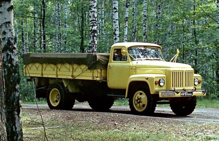 GAZ-53-11