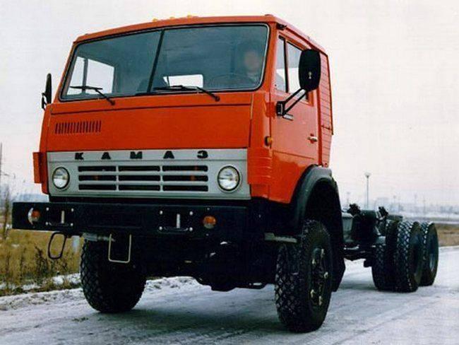 KamAZ-53228
