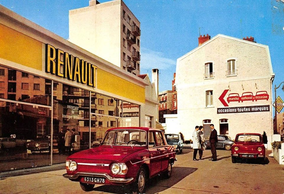 Renault---Boulogne-Billancourt